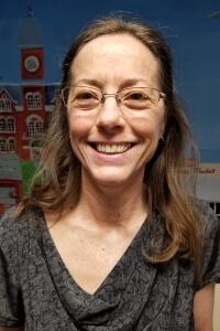 Sharon Kreuz